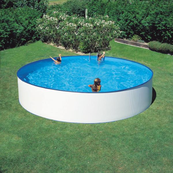 Nadzemný Bazén Pre Deti Lanzarote Priemer 300cmx90cm